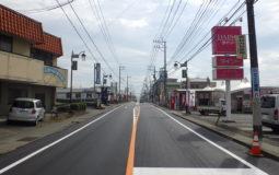 熊本高森線単県道路災害関連事業費(その1)工事
